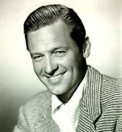 William Holden..Love Is a Many Splendored Thing