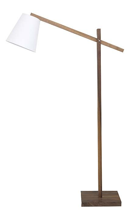 Walnut Standing Lamp Base Beautiful Abajur De Madeira Lumin 225 Ria De Ch 227 O Design De Ilumina 231 227 O