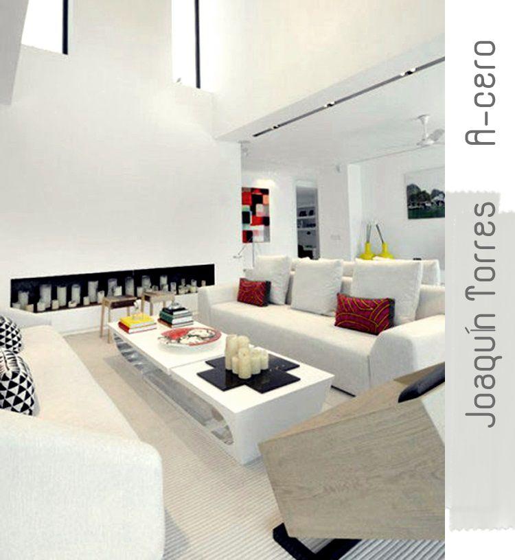 Houses + candles: Joaquín Torres y sus casas Arquitectura, casas y ...