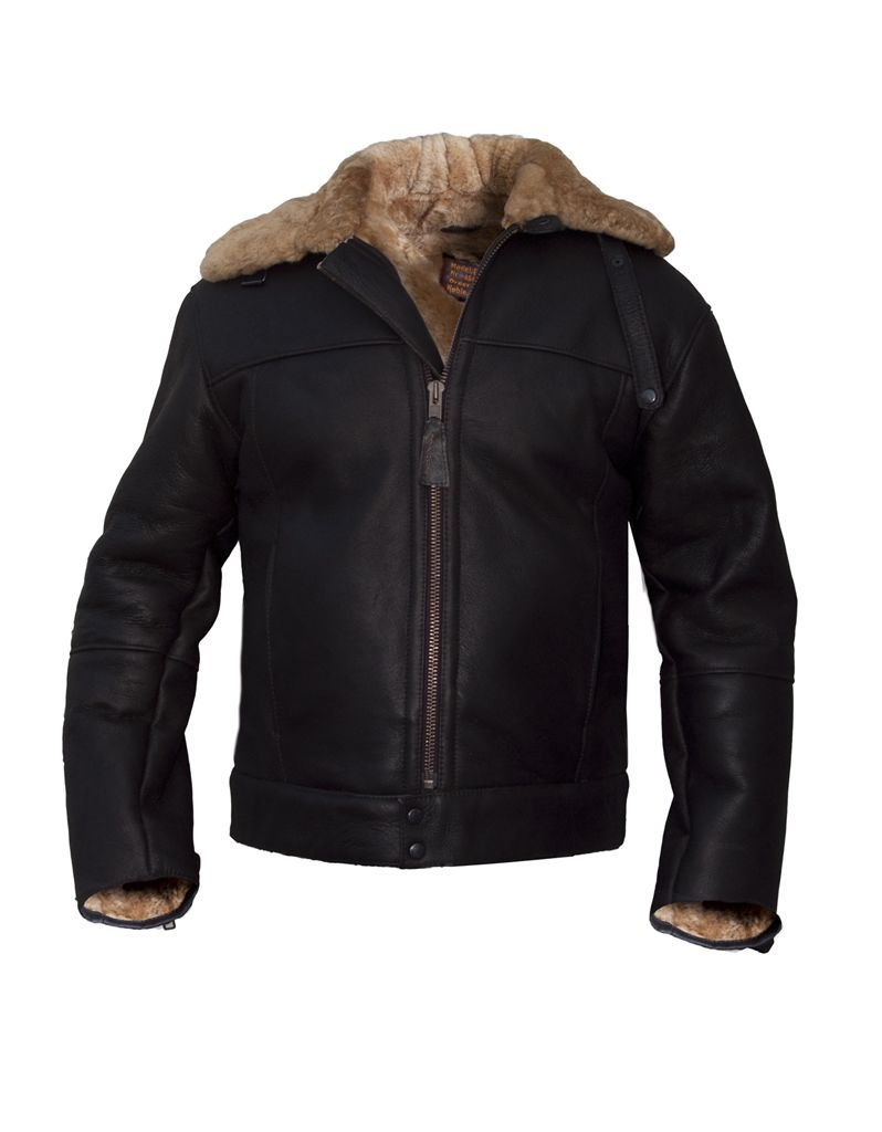 2b828ece4dd1 Flight Jacket Stuka Mocca, NobleHouse   ww 2   Pinterest   Jackets ...