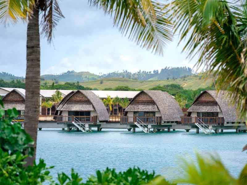 Families Will Love Their Fiji Holiday Staying At This Luxury Marriott Resort Find The Best Package Deals For