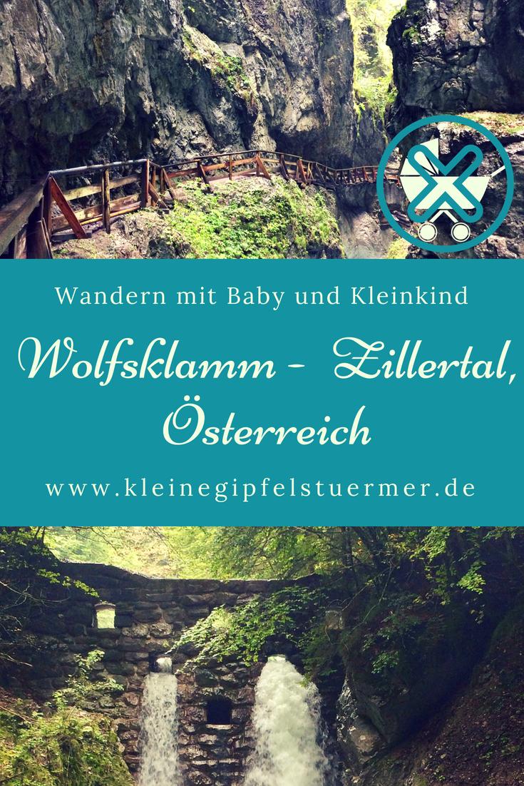 Photo of Wolfsklamm – Zillertal, Austria