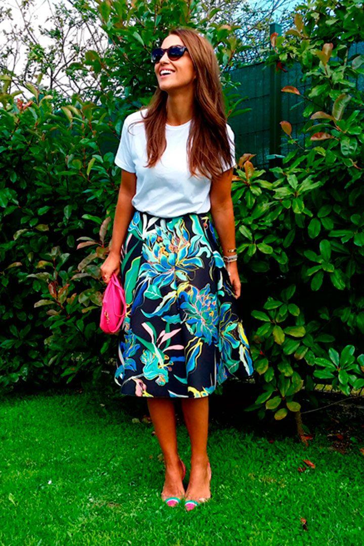 41bb45ec3 Paula Echevarría  100 mejores looks - Style Lovely