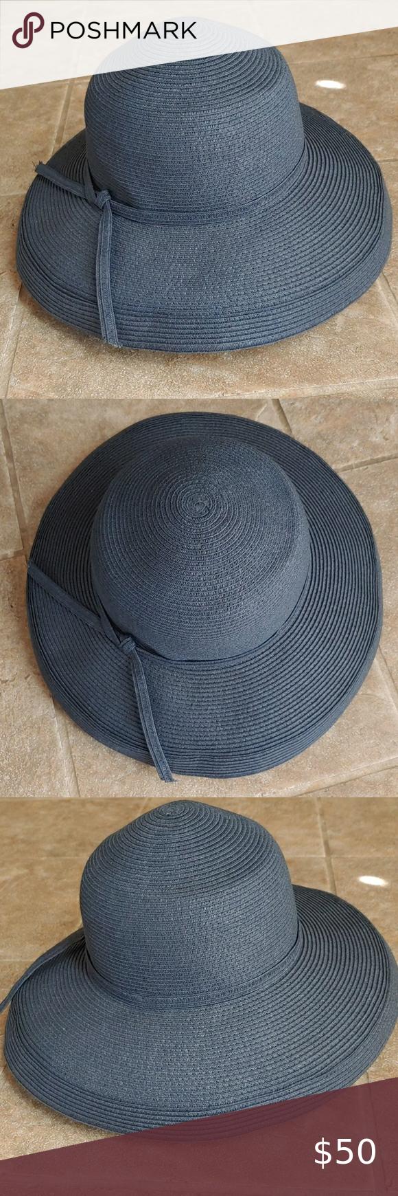 Nwot San Diego Hat Straw Adjustable Brim Sun Hat Sun Hats San Diego Hat Company Hats [ 1740 x 580 Pixel ]