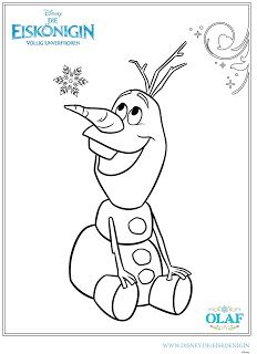 Ausmalbilder Eiskonigin Olaf 01 Frozen Coloring Pages Fairy Coloring Fairy Coloring Pages