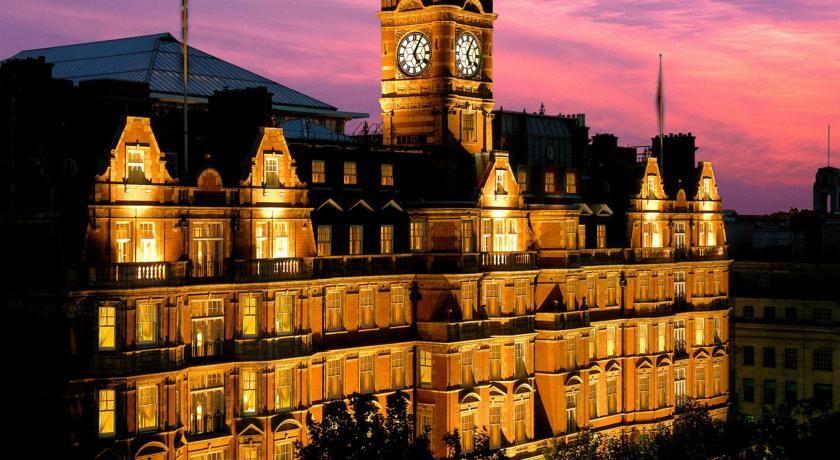 Hotel In London Landmark