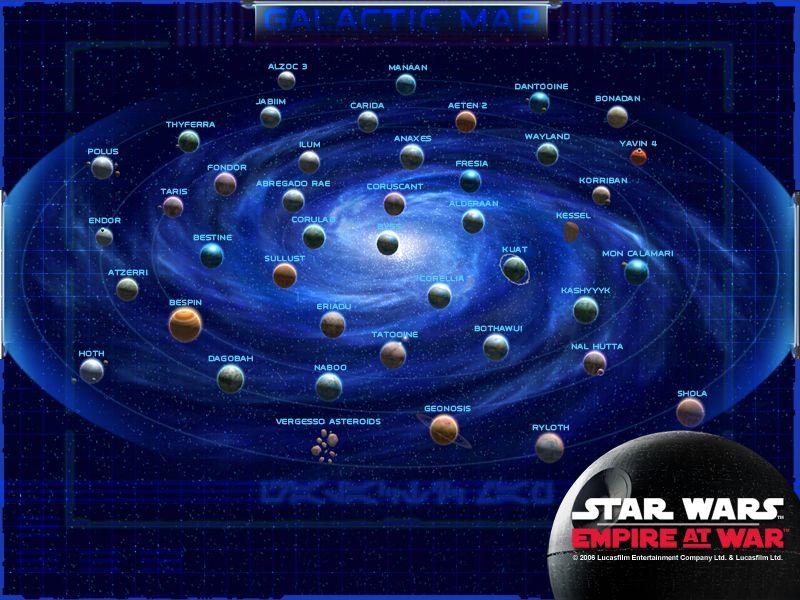 Star Wars Planets :D | Sci-Fi | Pinterest | Star wars ...
