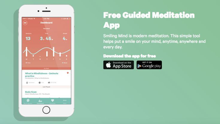 The 6 Best Android and iOS Meditation Apps Meditation