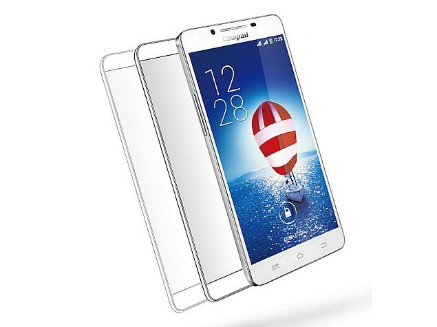 China's Coolpad Dazen All Set to Enter Indian Smartphone