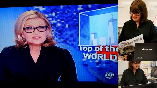 over50feeling40: Diane Sawyer….Come On…What Is Your Secret… We Need...