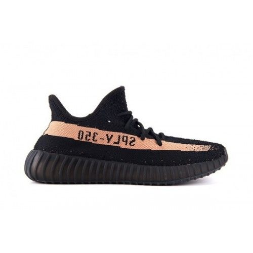 quality design cc949 9c0a8 Billige Adidas Yeezy Boost 350 V2 - Damen Schwarz/Copper ...