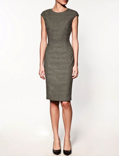 66d708c65c Zara dress | Fashion Wow! | Zara dresses, Fashion, Dresses