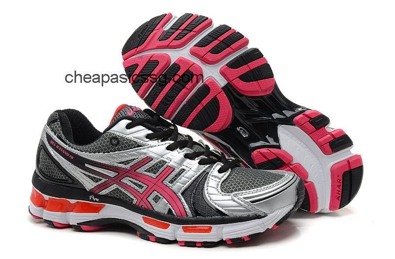 ASICS Gel Kayano 18 Men, Sports Shoes