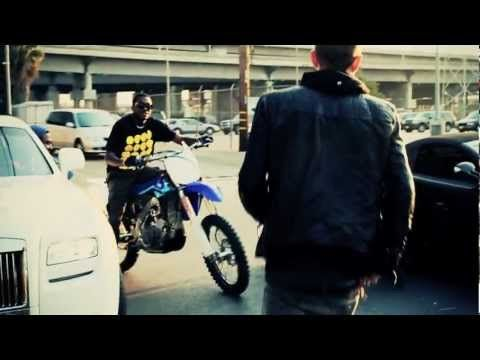 Y Presents Meek Mill And Lil Chino Bike Life La Bike Life