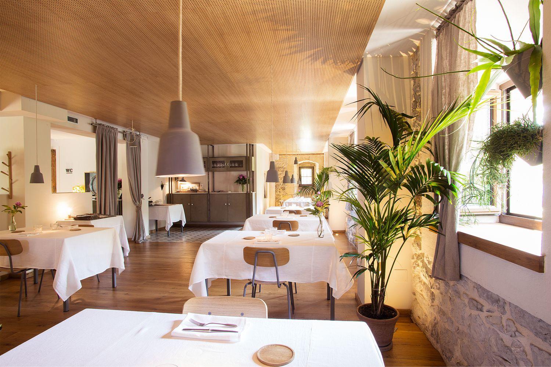 Restaurante La Bicicleta Hoznayo Cantabria Hotel Restaurant  ~ Restaurant Semproniana Barcelona