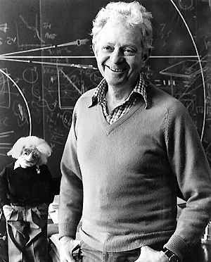 Leon Lederman is an American experimental physicist who received, along with Martin Lewis Perl, the Wolf Prize in Physics in 1982, for their research on quarks and leptons, and the Nobel Prize for Physics in 1988, along with Melvin Schwartz and Jack Steinberger, for their research on neutrinos. He is Director Emeritus of Fermi National Accelerator Laboratory (Fermilab) in Batavia, Illinois, USA.