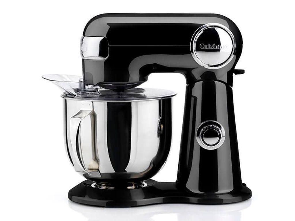 Cuisinart black precision stand mixer mixer cuisinart