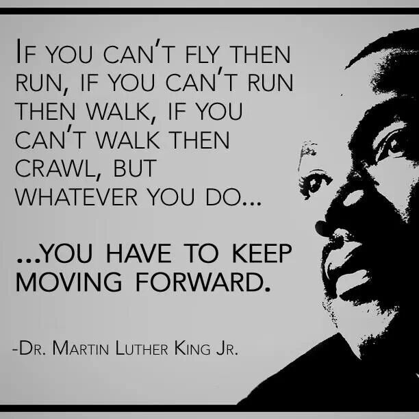 Keep Moving Forward Feminine Quotes Speech Quote Inspirational Words