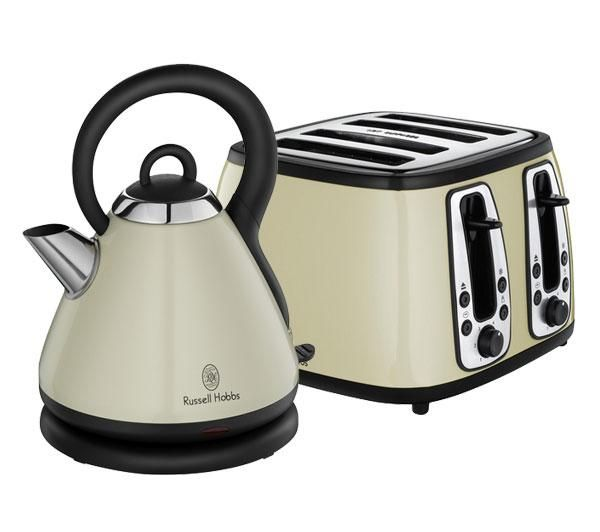 My Currys Comparison   Kettle and toaster, Cream kettle