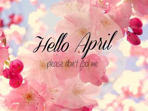 Explore April Fools Day, Awesome Quotes, And More!