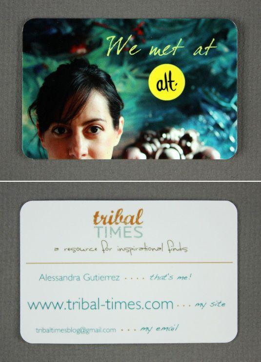Tribal Times / Alessandra Gutierrez  www.tribal-times.com