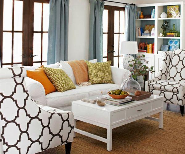 wohnideen dekoration farben, dekoration mit farben - tipps der experten - http://wohnideenn.de, Design ideen