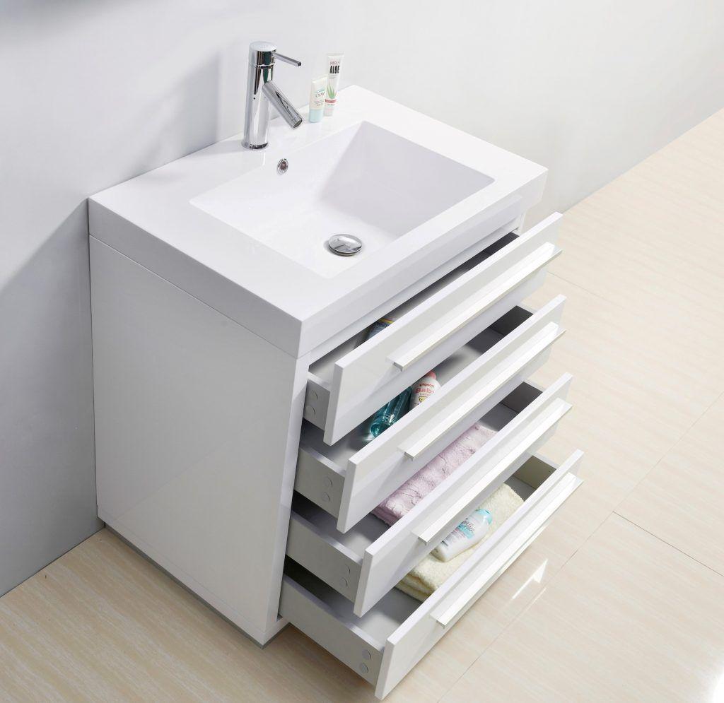 Pin On 30 Bathroom Vanity