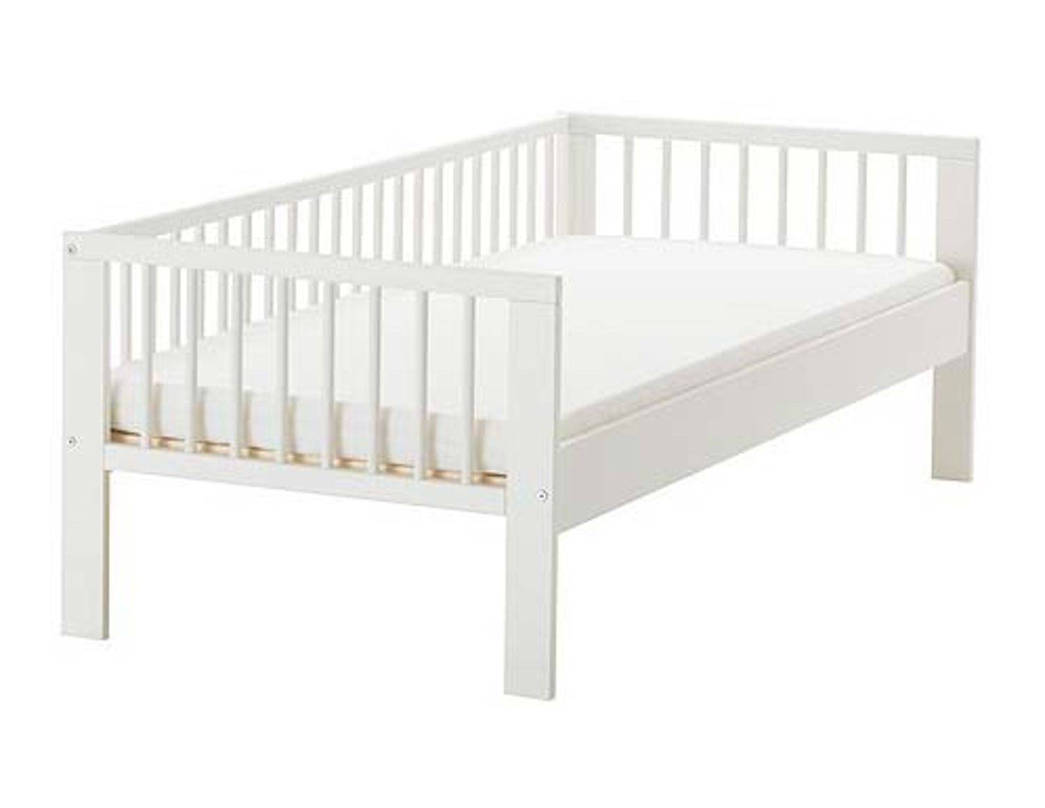 New Ikea Gulliver Bed Ikea Bed Kid Beds Toddler Bed