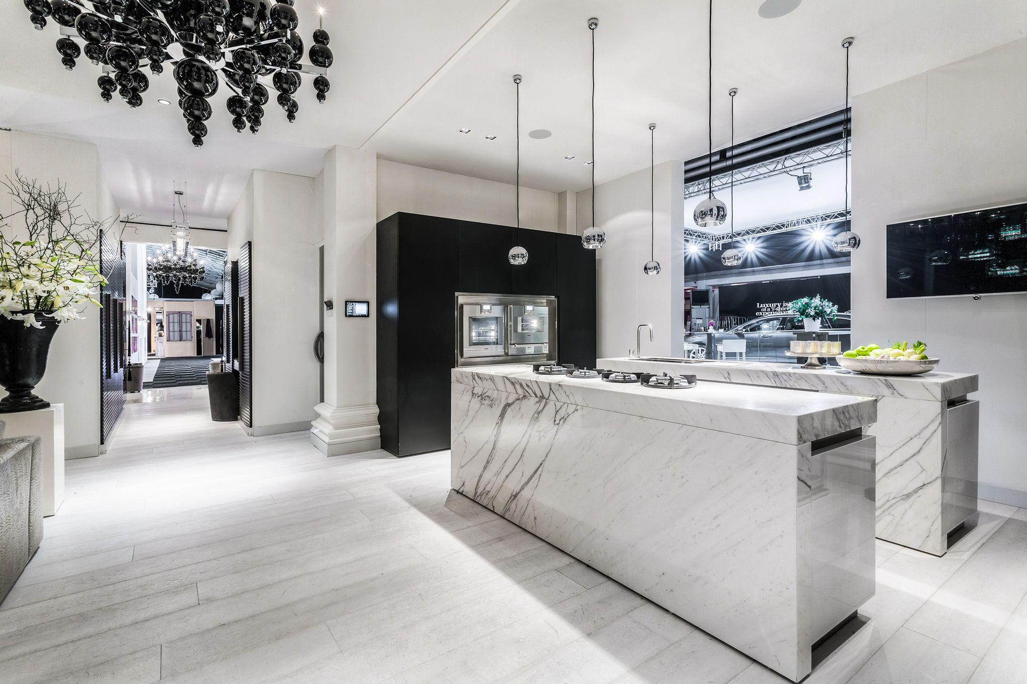 Marmer Zwart Keuken : Luxury @ luxury fair favorite projects pinterest