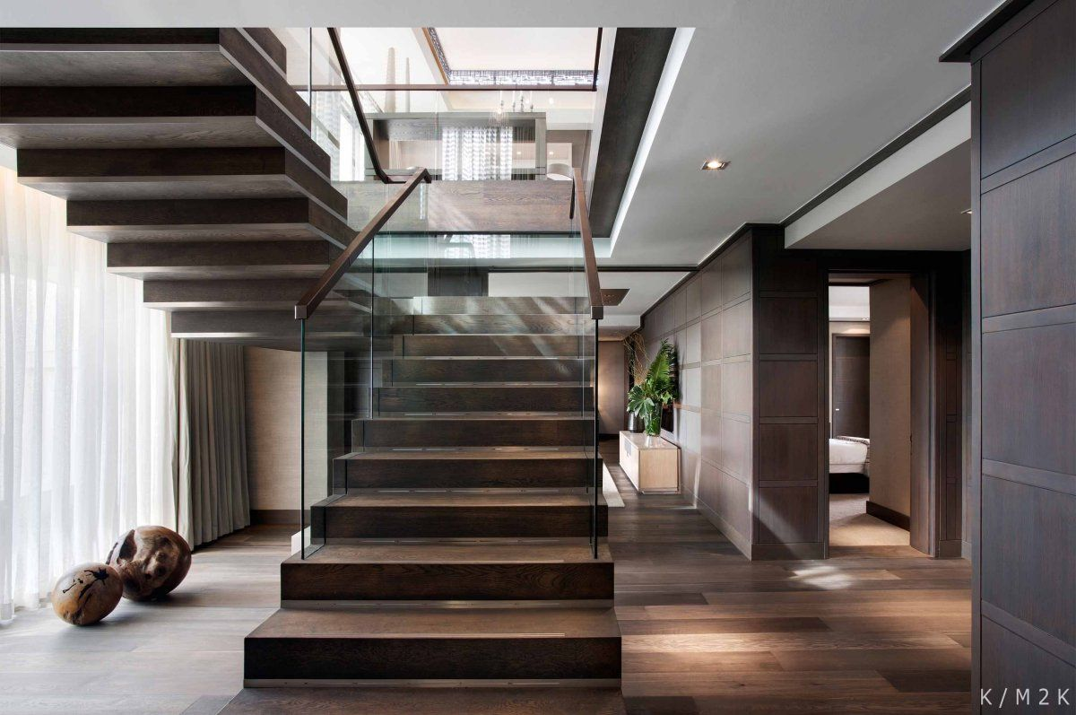 Rooms: Elegant Penthouse Apartment 1 By Keith Interior Design