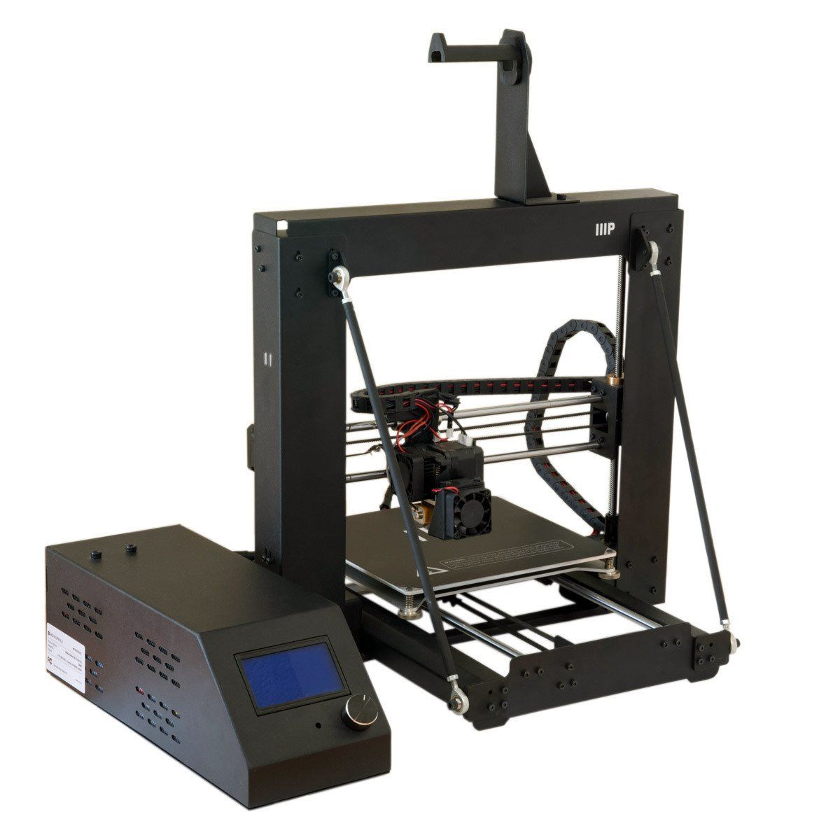 Z-Brace Frame Support Kit for Wanhao Duplicator i3 and