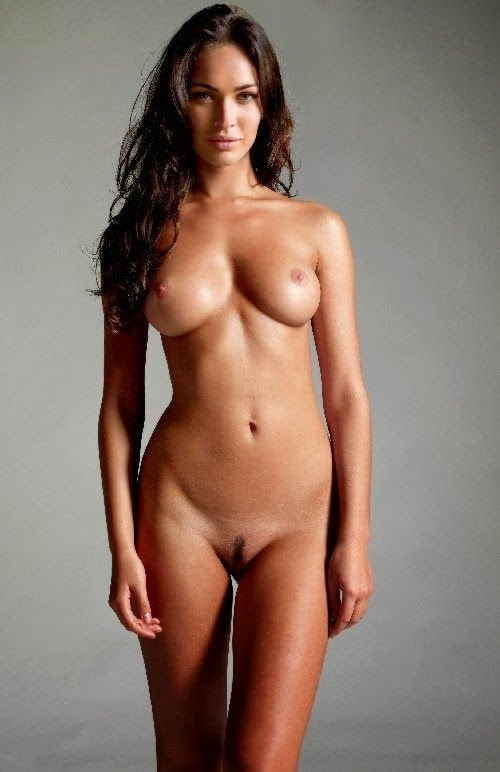 nude photos Megan fox