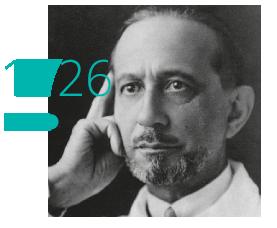 Gustave Roussy (1874-1948 https://pinterest.com/pin/287386019952029810/). Depuis la création de l'Institut en 1926 jusqu'à nos jours, découvrez toute l'histoire de Gustave Roussy.