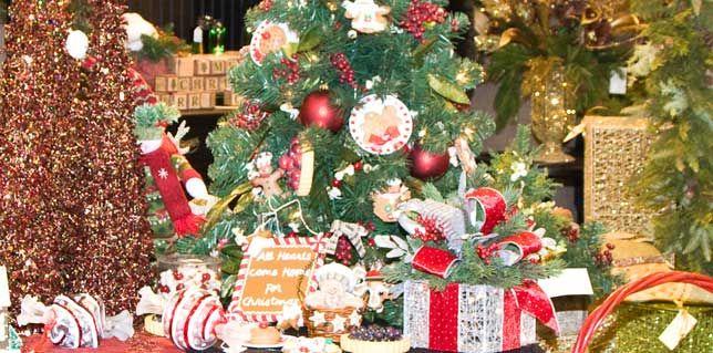 colorado country christmas gift show at denver merchandise mart november 2 4th - Colorado Country Christmas