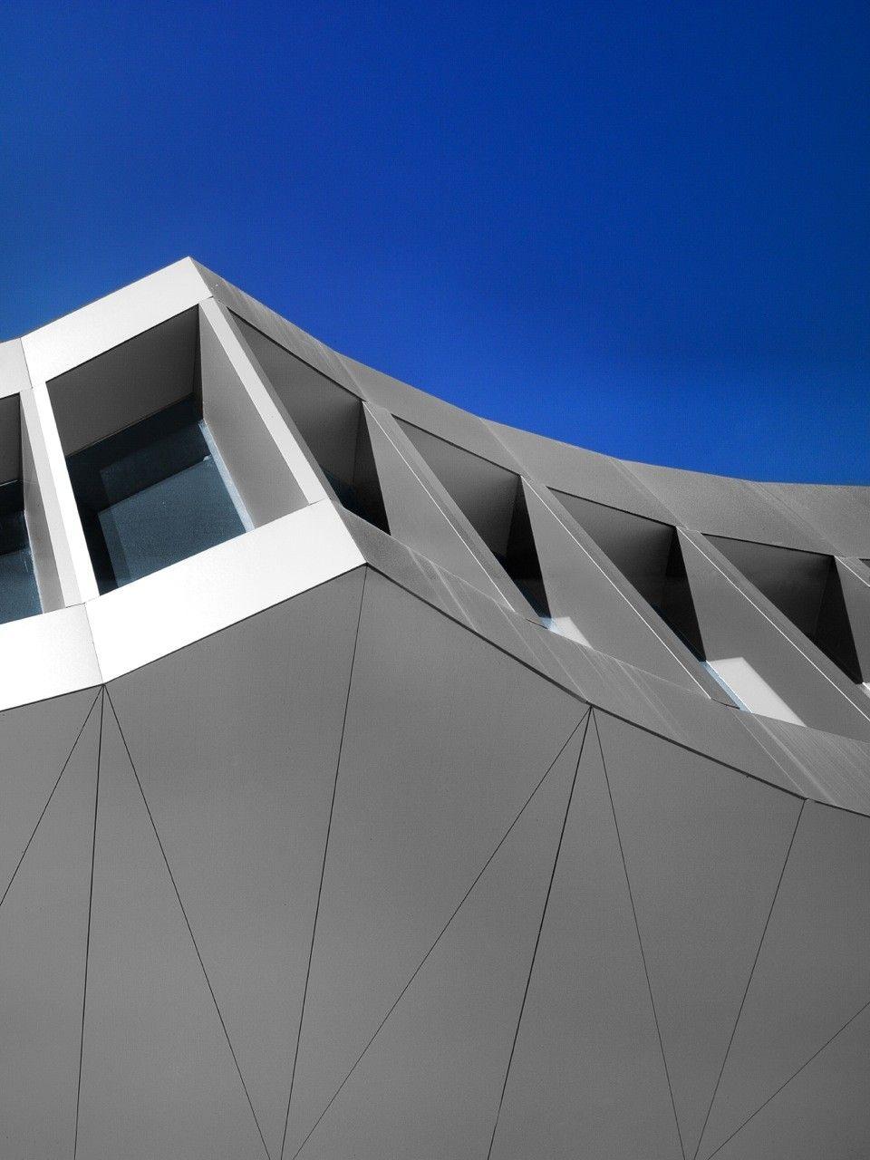 Gallery - Stadium Casablanca / Cerrejon Arquitectos + Magen Arquitectos - 3