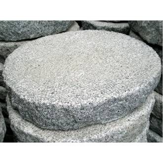 Granite Round Stepping Stones Granite Paving Stone Landscape Supplies Stone And Water World Round Stepping Stones Granite Paving Paving Stones