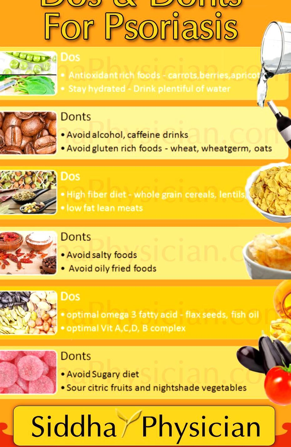 Dietary Dos Donts For Psoriasis Find More At Psoriasis Diet Psoriasis Healing Natural Psoriasis Remedies