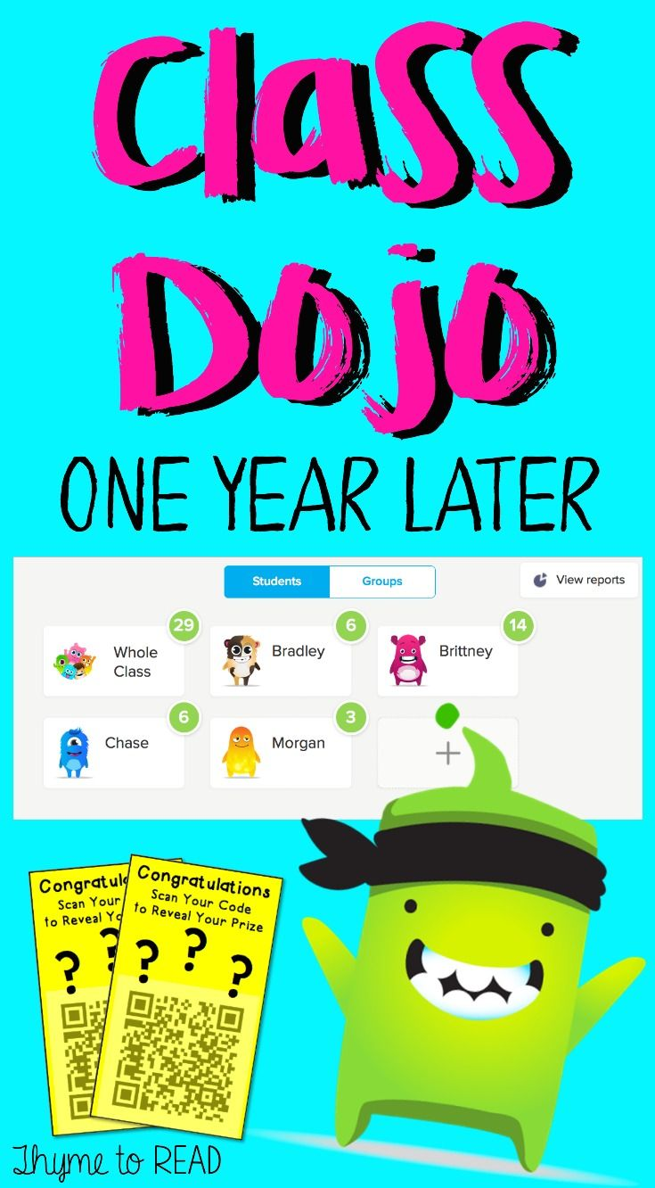 After one year of using Class Dojo, find ideas for using