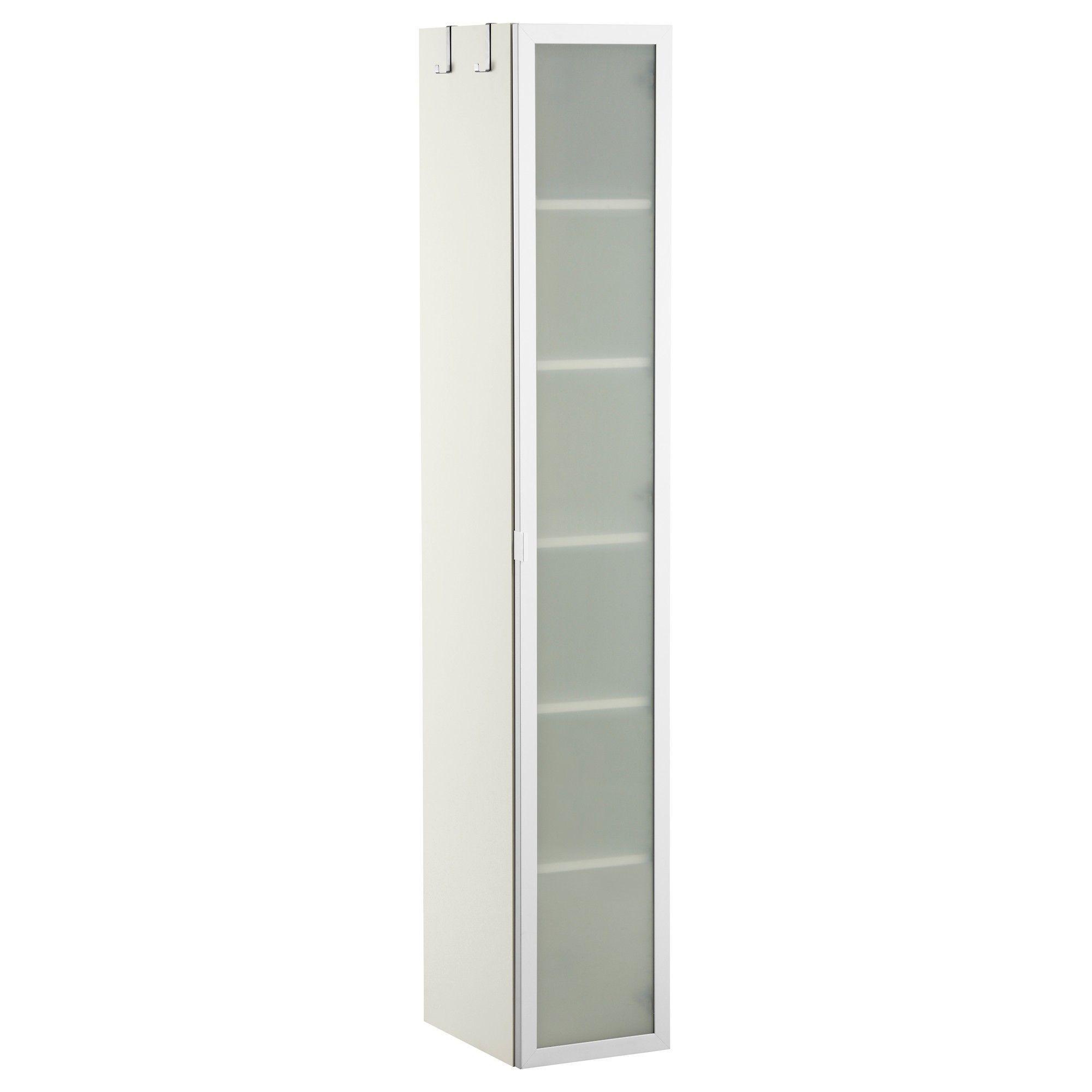 Ikea Bathroom Unit Tall in 4  Bathroom cabinets for sale