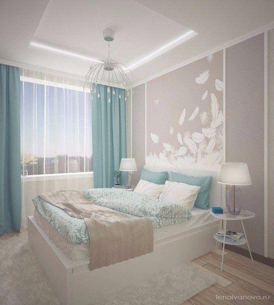 Vk muro con alberi pinterest dormitorio deco recamara e habitaci n - Scherzi per letto degli sposi ...