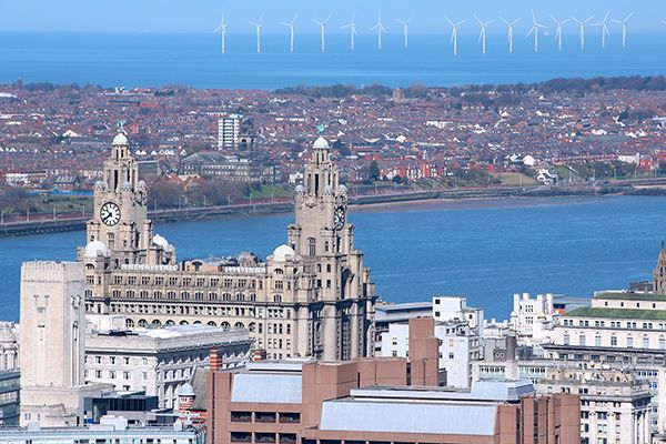 #Liverpool #ReinoUnido #Viajacompara