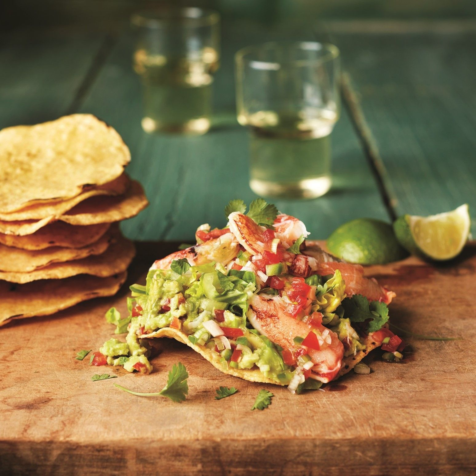 Dungeness Crab and Avocado Tostadas – Discover California Wines If you're a fan of Avocado Toast