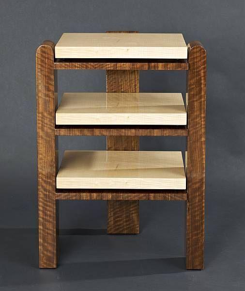 Wood Audiophile Shelves Design Google Search Audio Rack Shelf