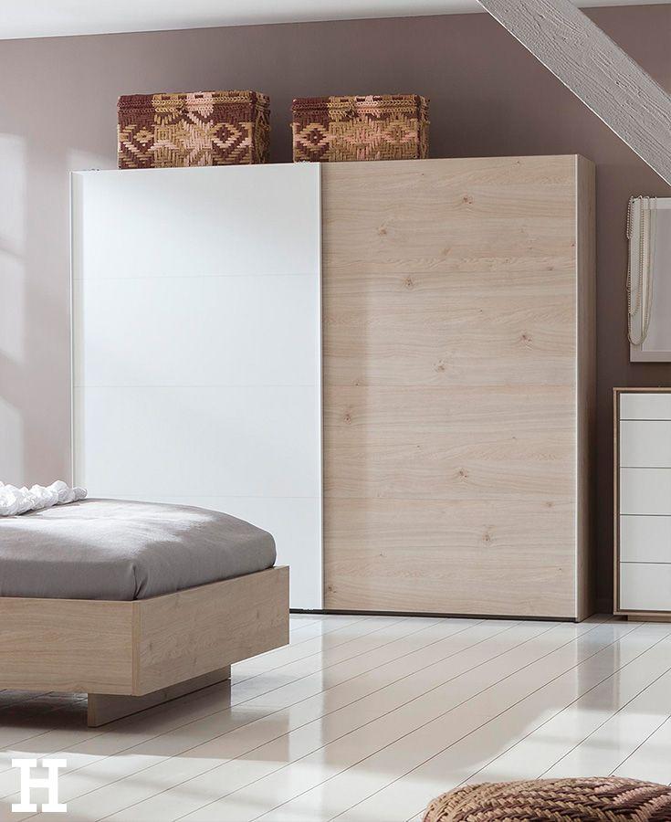 Ein wahres Raumwunder ist dieser Schwebetürenschrank Hier finden - möbel höffner schlafzimmer