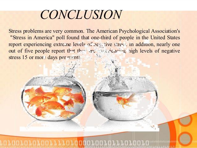 ppt on Stress management | Stress management, Stress ...