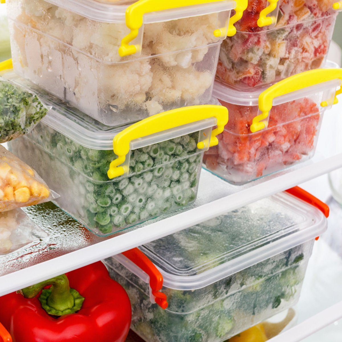 10 Things I Learned About Meal Prep From Watching The Pioneer Woman Pioneer Woman Freezer Meals Best Freezer Meals Freezer Cooking Recipes