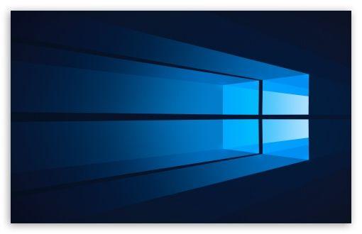 Flat Windows 10 Hd Desktop Wallpaper Widescreen Fullscreen Mobile Dual Monitor Desktop Wallpapers Backgrounds Windows Wallpaper Windows 10