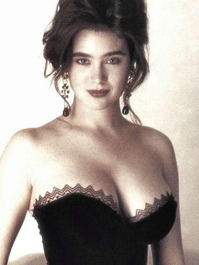 Sexy Jennifer Connelly naked (66 images) Sideboobs, Snapchat, underwear