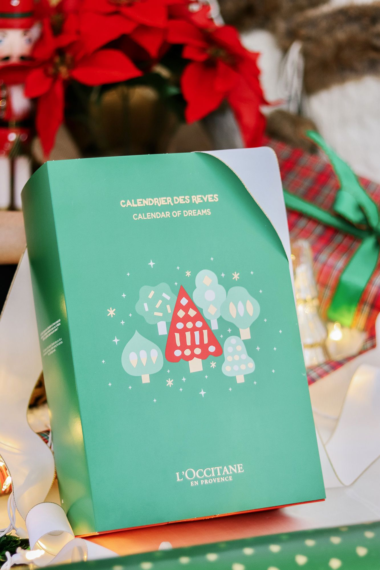 Holiday Beauty Gift Set Guide L'Occitane Holiday