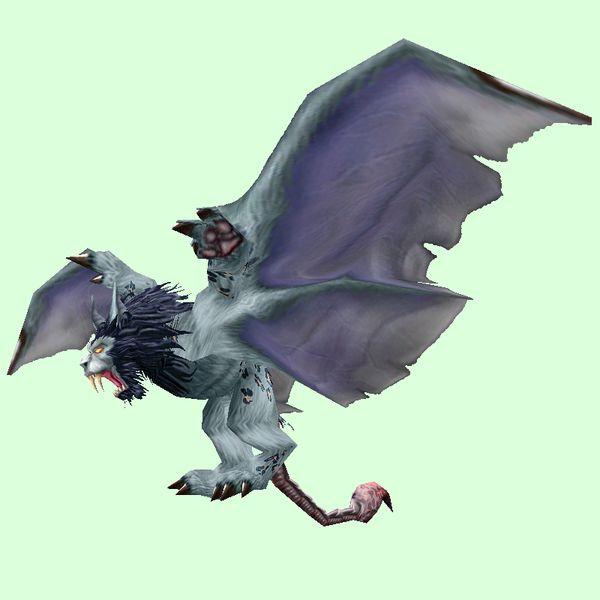 Blue Wyvern Wyvern Pets World Of Warcraft
